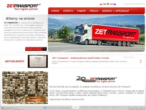 www.zettransport.pl
